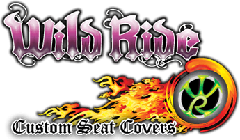 Wild Ride Custom Seat Covers